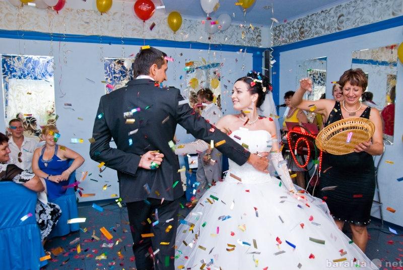 Предложение: Свадебный танец. Обучение