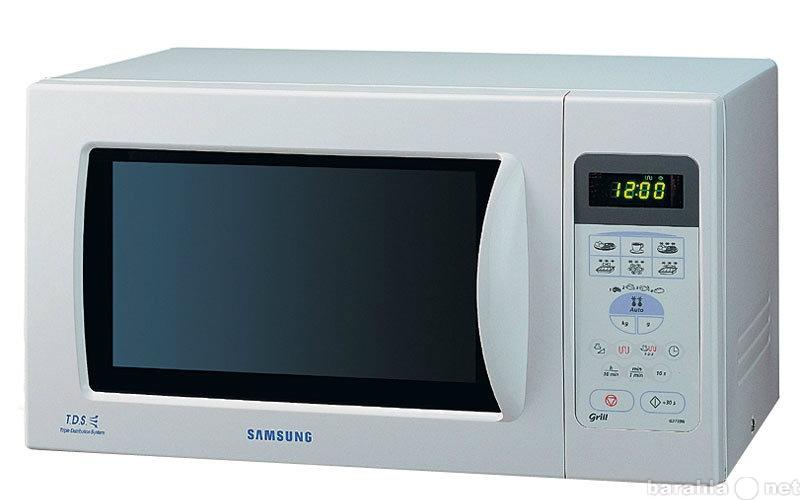 Предложение: Ремонт свч печей Samsung