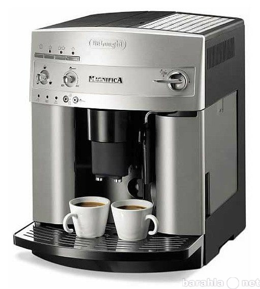 Предложение: Ремонт кофемашин Delonghi