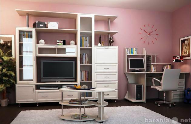 Предложение: Изготовление корпусной мебели на заказ.