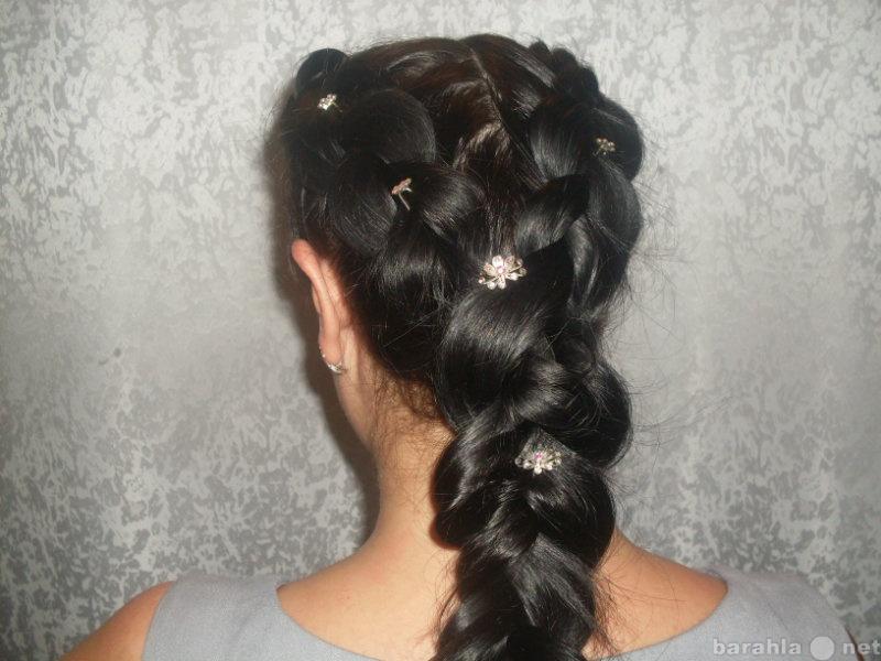 Предложение: Уход за волосами, стрижки женские, мужск