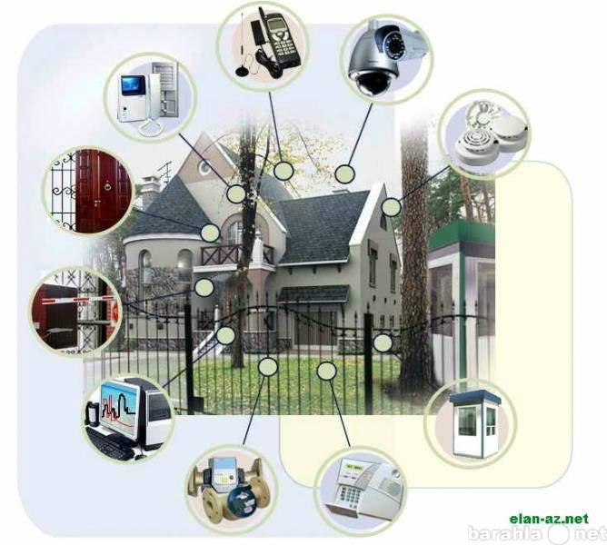 Предложение: Монтаж, обслуживание слаботочных систем