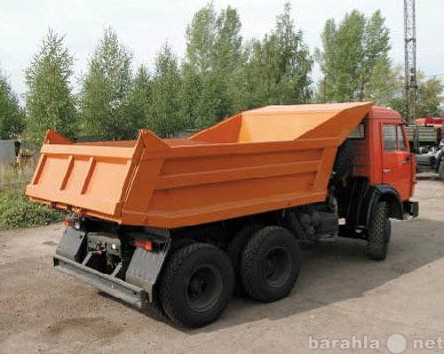 Предложение: Вывоза строительного мусора (Грузчики)
