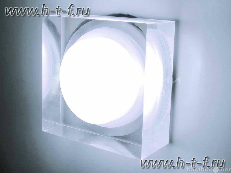 Предложение: Ремонт светодиодного оборудования
