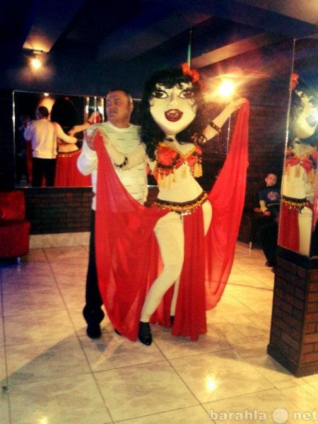 Предложение: Шоу куклы ЛеЙЛЫ на  ваш праздник