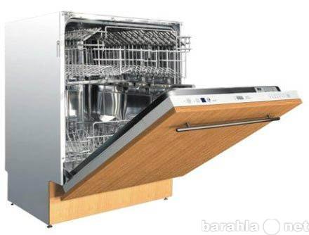 Предложение: Подключение посудомоечных машин