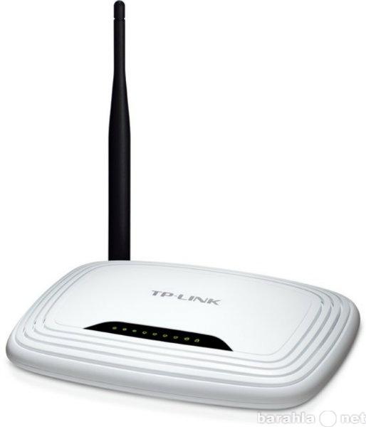 Предложение: Настройка WiFi роутера
