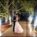 Предложение: Дорожка из фонтанов на свадьбу