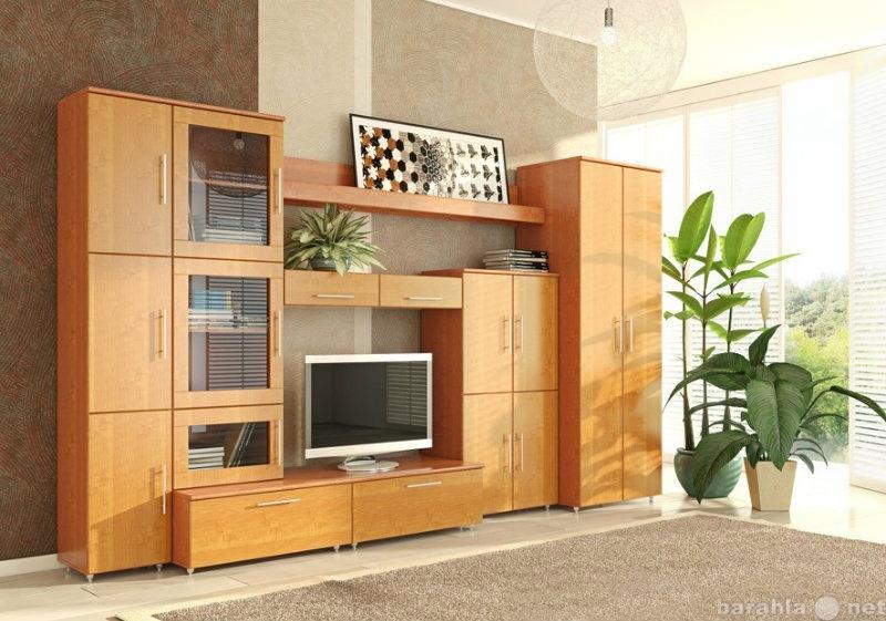Предложение: Сборка Спальни домашней мебели
