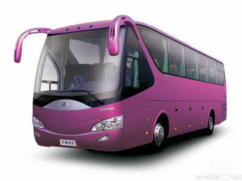 Предложение: Заказ Автобусов Заказать Автобус
