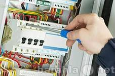 Предложение: Электрик, электромонтаж, электрика