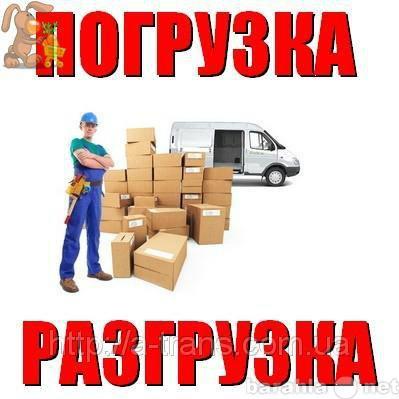 Предложение: Выбор грузчиков для переезда