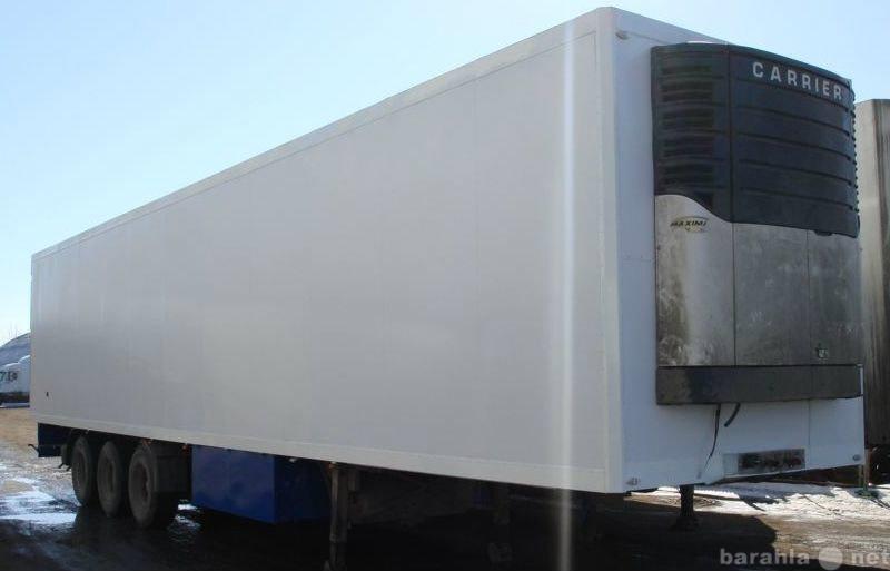 Предложение: производство кузовов фургонов