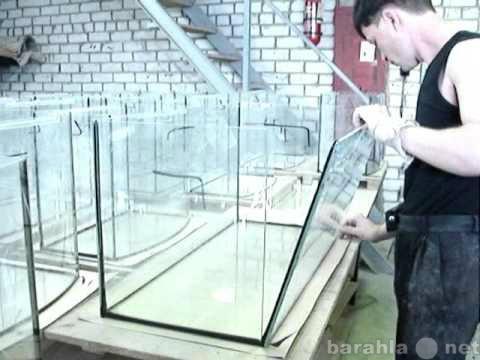 Предложение: Изготовление аквариумов