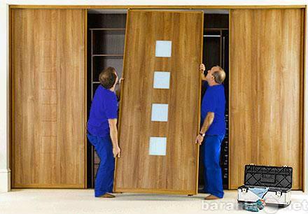Предложение: Доставка:сборка разборка мебели.Переезд.