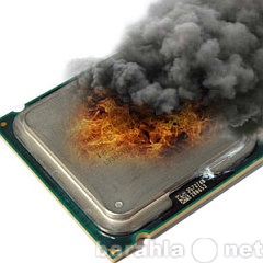 Предложение: Ноутбук перегревается? Очистить от пыли
