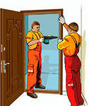 Предложение: Устновка дверей