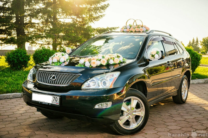 Предложение: Автомобили на свадьбу в кортеж, дивичник
