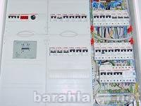 Предложение: Выполним любые электромонтaжные работы