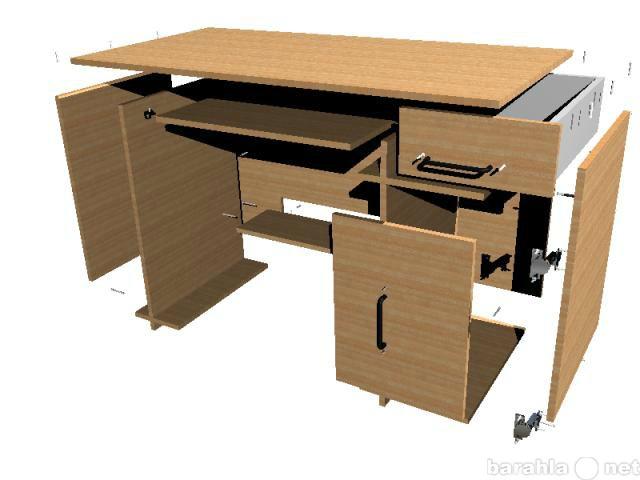 Предложение: Собираем мебель.Любая сложность!