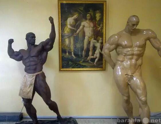 Предложение: скульптура памятник
