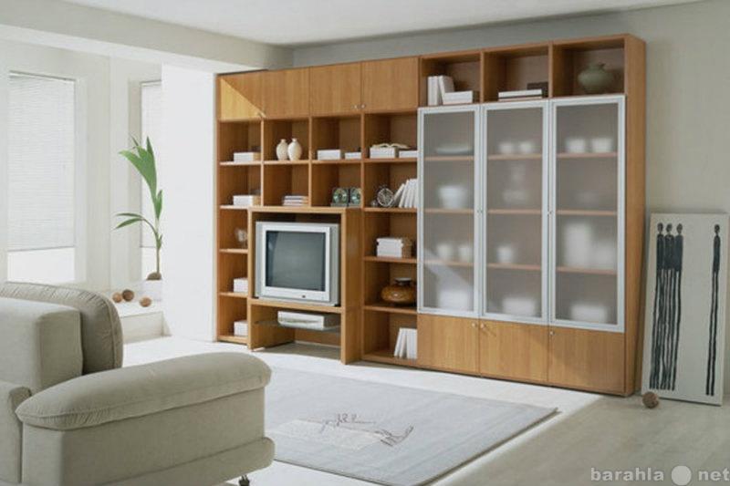 Предложение: Сбор-разбор, новой и старой мебели.