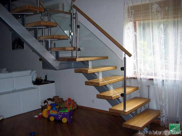 Предложение: Лестницы