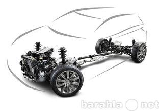 Предложение: Ремонт подвески и двигателей