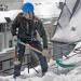 Предложение: Чистка снега с крыш домов