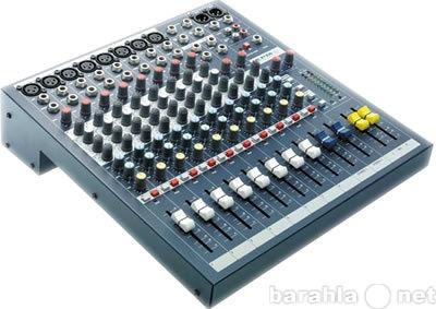 Предложение: Микшерный пульт от компании AE Sound