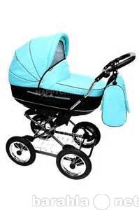 Предложение: Ремонт детских колясок