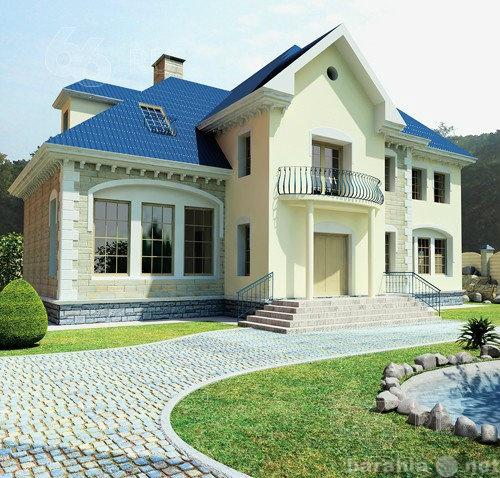 Предложение: Строительство домов,коттеджей