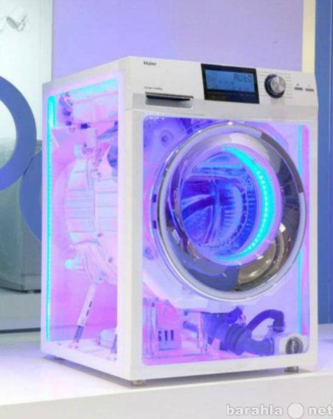 Предложение: Ремонт стиральных машин у Вас дома.