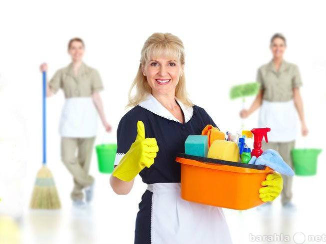 Предложение: Уборка помещений, клининг.Выезд 0 рублей