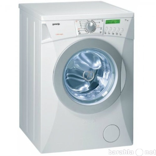 Предложение: Профессиональный ремонт стиральных машин