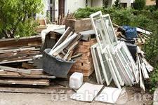 Предложение: грузоперевозки:вывоз мусора в Омске