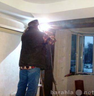 Предложение: Укрепление, усиление дверных проемов