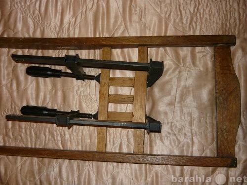 Предложение: Склейка стульев и ремонт мебели