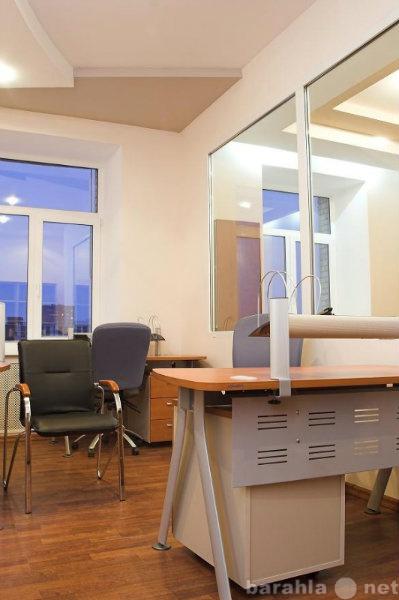 Предложение: Косметический ремонт офисов