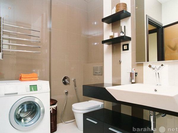 Предложение: Навеска аксессуаров в ванной