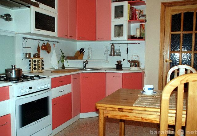 Предложение: Замена фасадов на кухне