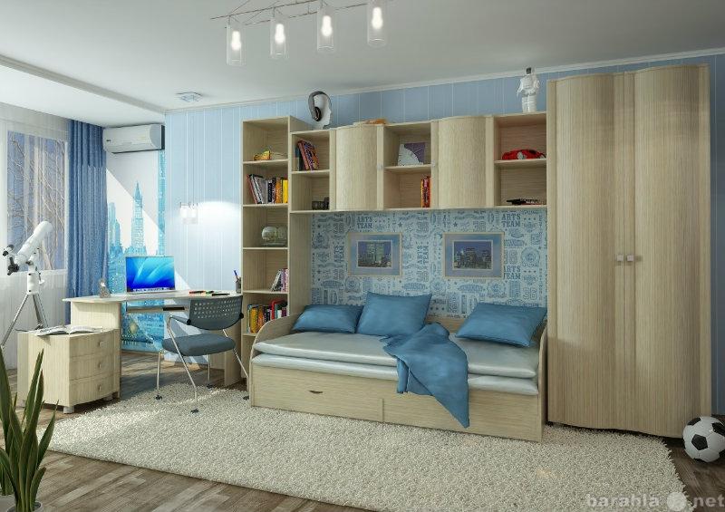 Предложение: Сборка любой мебели, в любом объеме!