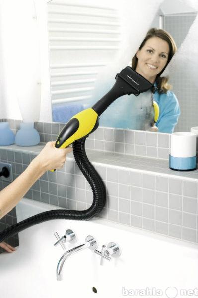 Предложение: Профессиональная уборка Вашего дома