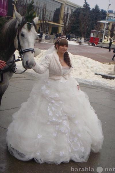 Прокат свадебного платья армавир