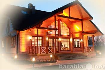 Предложение: Электричество в деревянные дома