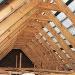 Предложение: Строительство и ремонт крыши.