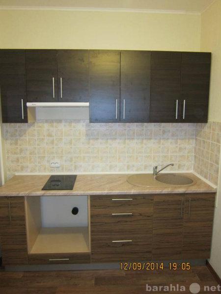 Предложение: Кухонный гарнитур