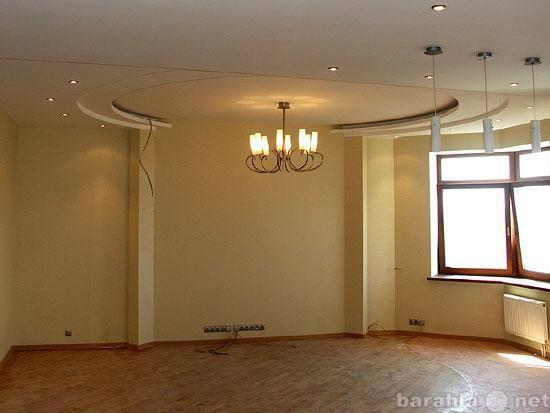 Предложение: Ремонт, отделочные работы квартир, домов