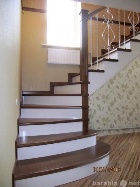 Предложение: Изготовление лестниц в Улан-Удэ