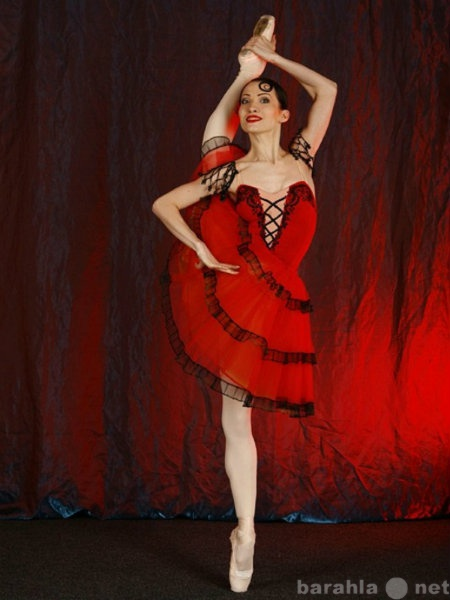 Предложение: Балерина на ваш праздник